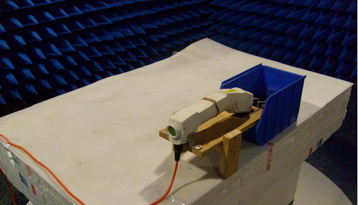 Elektromagnetische Compatibiliteit (EMC)