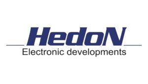 Hedon logo