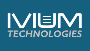 IVIUM logo