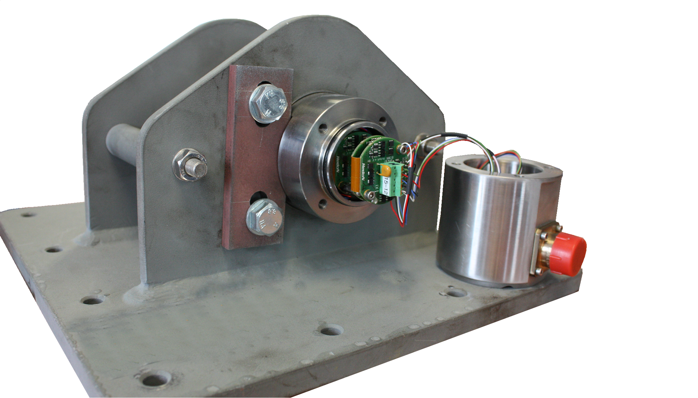 Measuring Pin Amplifier (MPA07)